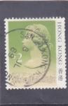 Stamps : Asia : Hong_Kong :  REINA ISABEL II