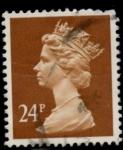 Sellos de Europa - Reino Unido -  REINO UNIDO_SCOTT MH127.02 $1.25