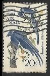 Stamps United States -  Audubon
