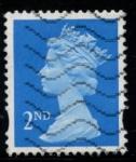 Sellos del Mundo : Europa : Reino_Unido : REINO UNIDO_SCOTT MH238.03 $1
