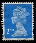Sellos del Mundo : Europa : Reino_Unido : REINO UNIDO_SCOTT MH239.01 $1