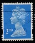 Sellos del Mundo : Europa : Reino_Unido : REINO UNIDO_SCOTT MH239.03 $1