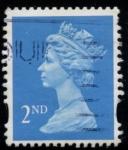 Sellos del Mundo : Europa : Reino_Unido : REINO UNIDO_SCOTT MH239.04 $1