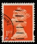 Stamps United Kingdom -  REINO UNIDO_SCOTT MH240.03 $1.4