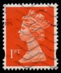 Sellos del Mundo : Europa : Reino_Unido : REINO UNIDO_SCOTT MH241.01 $1