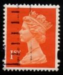 Sellos del Mundo : Europa : Reino_Unido : REINO UNIDO_SCOTT MH241.03 $1