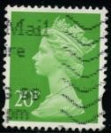 Sellos de Europa - Reino Unido -  REINO UNIDO_SCOTT MH255.01 $1.6