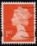 Stamps : Europe : United_Kingdom :  REINO UNIDO_SCOTT MH288.01 $0.3