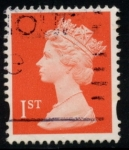 Stamps : Europe : United_Kingdom :  REINO UNIDO_SCOTT MH288.02 $0.3