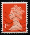 Stamps : Europe : United_Kingdom :  REINO UNIDO_SCOTT MH288.03 $0.3