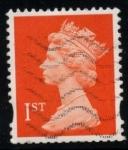 Stamps : Europe : United_Kingdom :  REINO UNIDO_SCOTT MH288.04