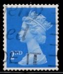 Stamps : Europe : United_Kingdom :  REINO UNIDO_SCOTT MH292.03 $0.35