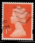 Stamps : Europe : United_Kingdom :  REINO UNIDO_SCOTT MH299.01 $0.4