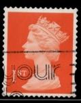 Stamps : Europe : United_Kingdom :  REINO UNIDO_SCOTT MH299.02 $0.4