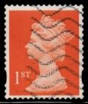 Stamps : Europe : United_Kingdom :  REINO UNIDO_SCOTT MH299.03 $0.4
