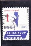 Stamps : Europe : Netherlands :  ILUSTRACIÓN FLOR