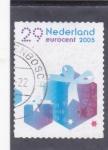 Stamps : Europe : Netherlands :  REGALOS NAVIDEÑOS