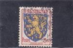 Stamps : Europe : France :  ESCUDO DE FRANCHE COMTE