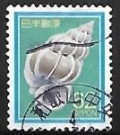 Sellos de Asia - Japón -  Precious Wentletrap