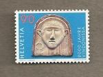 Sellos de Europa - Suiza -  2000 años vindonissa romana