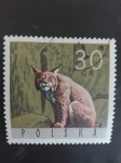 Stamps Europe - Poland -  Fauna