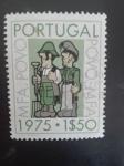 Stamps Portugal -  Pueblo