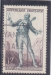 Stamps : Europe : France :  FIGARO