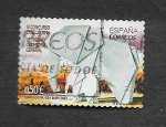 Sellos de Europa - España -  III Concurso de Diseño