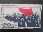 Sellos de Europa - Alemania -  Aniversario