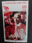 Stamps Germany -  Aniversaria