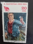 Stamps Germany -  Aniversario