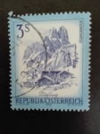 de Europa - Austria -  Paisajes
