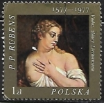 Stamps : Europe : Poland :  Venus