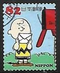 de Asia - Japón -  Charlie Brown