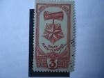 Stamps Europe - Russia -  Orden de la Madre Heroína