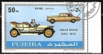 Sellos del Mundo : Asia : Emiratos_Árabes_Unidos : Rolls-Royce