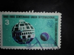 Stamps of the world : Cuba :  aniversario