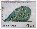 Stamps : Asia : North_Korea :  ARTESANIA