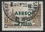 Stamps : America : Argentina :  Tierra del Fuego