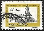 Stamps of the world : Argentina :  Territorio Nacional de la Tierra del Fuego (Antartida)
