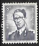 Sellos de Europa - Bélgica -  King Baudouin I (1930-1993)