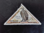 Stamps Africa - Mauritania -  Aves