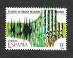 Stamps : Europe : Spain :  Edf 2841 - Grandes Fiestas Populares Españolas