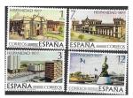 Stamps of the world : Spain :  Hispanidad. Guatemala.