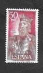 Sellos de Europa - España -  Edf 2073 - Personajes Españoles
