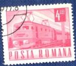 Stamps Europe - Romania -  posta romana