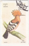 Stamps : Europe : Oman :  AVE-
