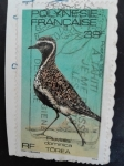 Stamps of the world : Polynesia :  Ave