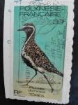 Stamps : Oceania : Polynesia :  Ave