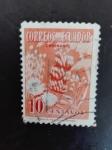 Stamps : America : Ecuador :  Platanos